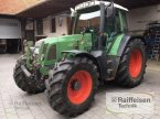 Traktor des Typs Fendt 712 TMS in Petersberg