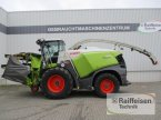 Feldhäcksler des Typs CLAAS Jaguar 980 in Holle
