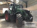 Traktor des Typs Fendt 927 in Bad Oldesloe